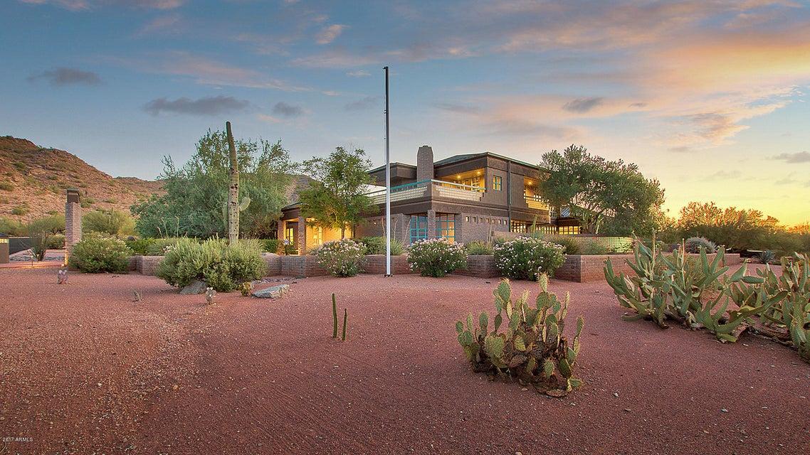 4337 E Fanfol Drive, Phoenix AZ 85028