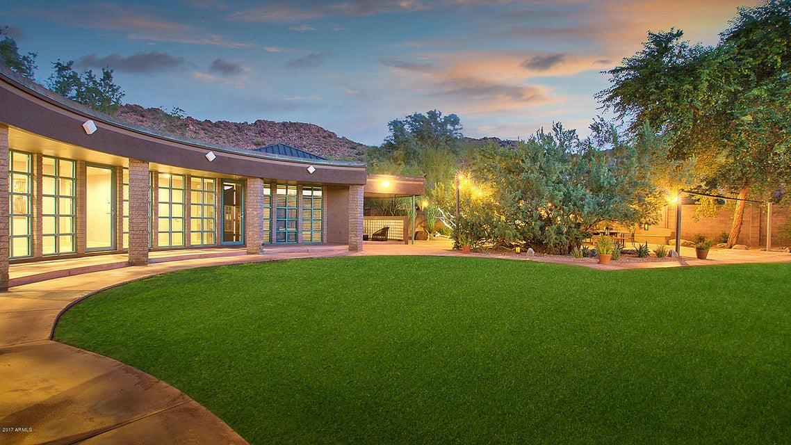 4337 E Fanfol Drive Phoenix, AZ 85028 - MLS #: 5665866