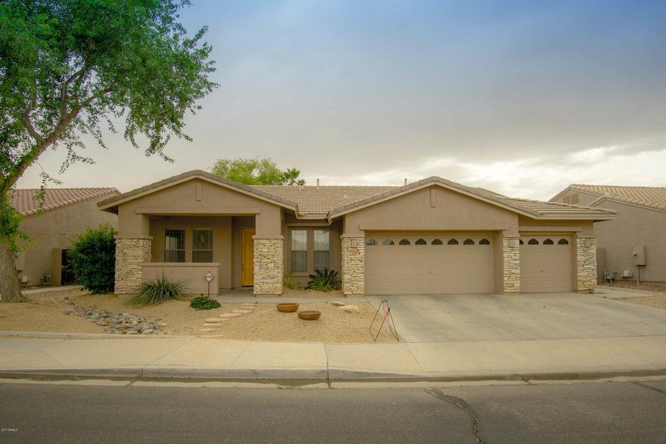 431 W LOCUST Drive Chandler, AZ 85248 - MLS #: 5665924