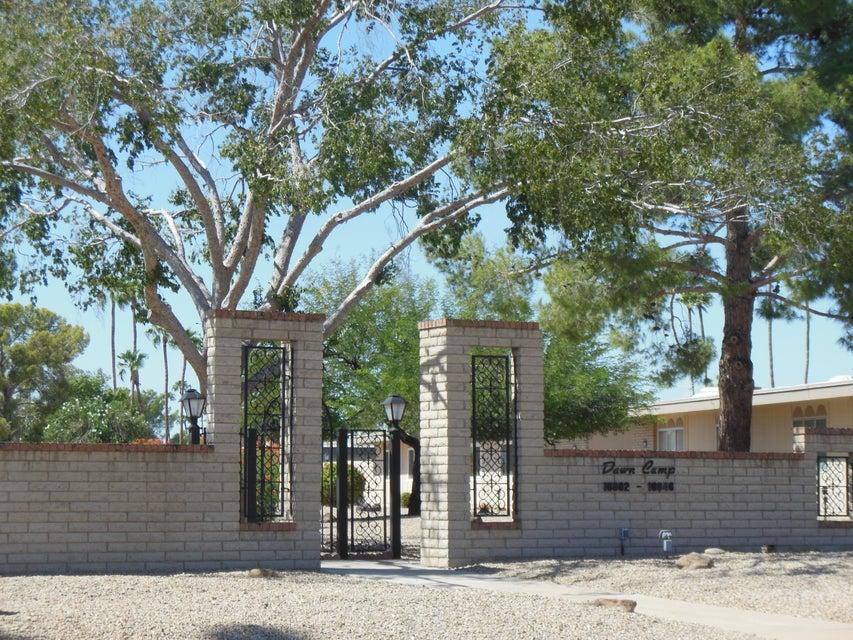 16834 N BOSWELL Boulevard Sun City, AZ 85351 - MLS #: 5664002
