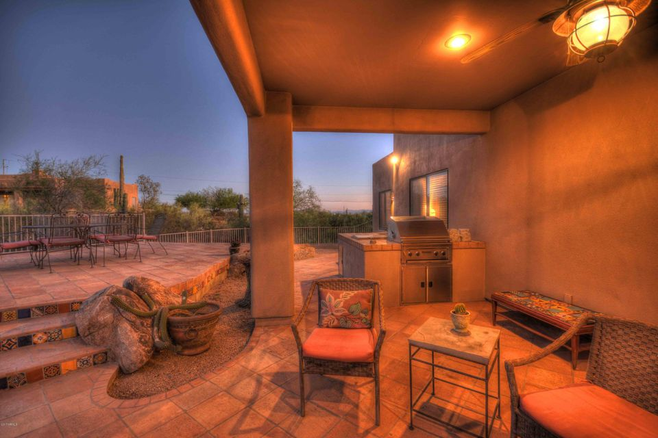 26225 N 7TH Avenue Phoenix, AZ 85085 - MLS #: 5666070