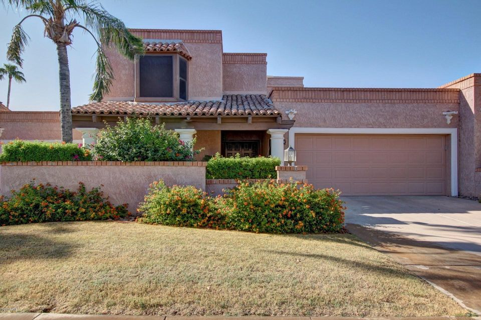 7734 N VIA CAMELLO DEL SUR Street Scottsdale, AZ 85258 - MLS #: 5664735