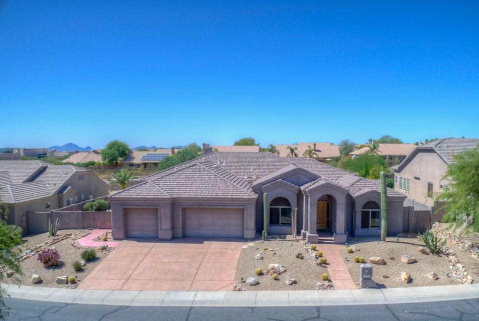 11534 N 128TH Place, Scottsdale AZ 85259