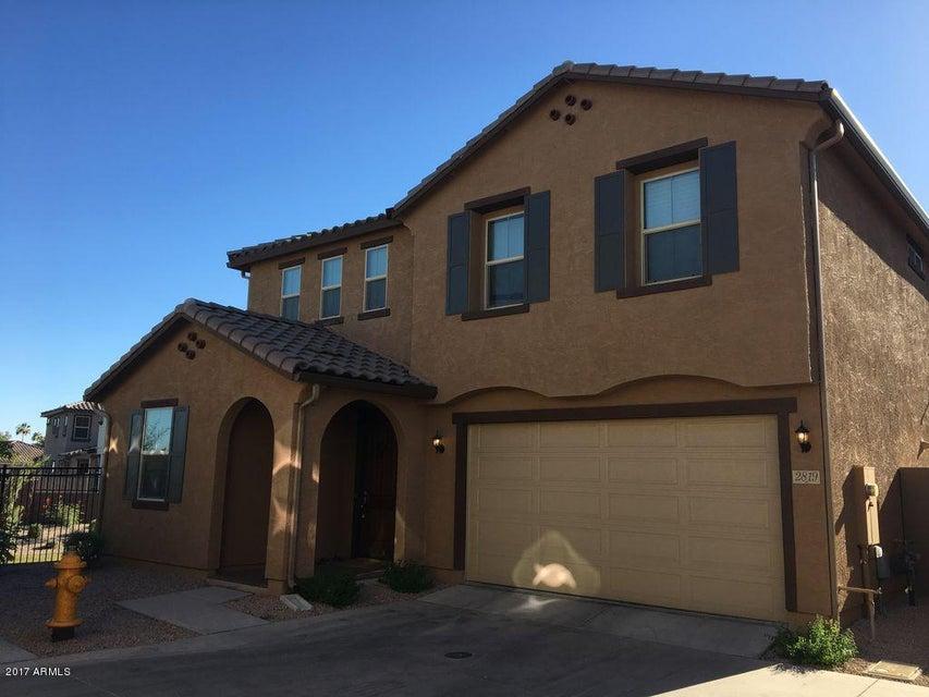 Photo of 2819 E DETROIT Street, Chandler, AZ 85225