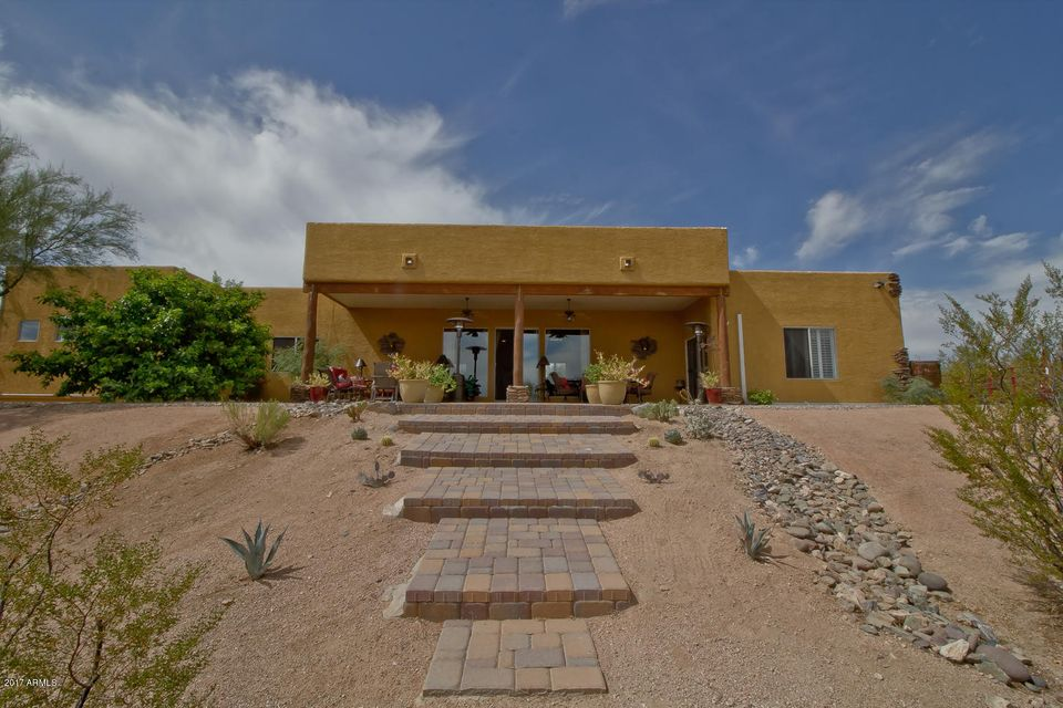 Photo of home for sale at 29203 145TH Street N, Scottsdale AZ