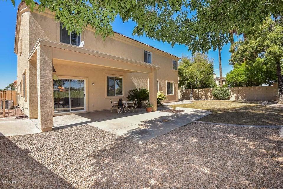18851 N 71ST Lane Glendale, AZ 85308 - MLS #: 5666181