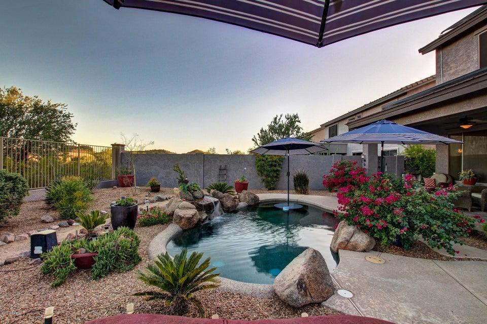 4075 S HACKBERRY Trail Gold Canyon, AZ 85118 - MLS #: 5666514