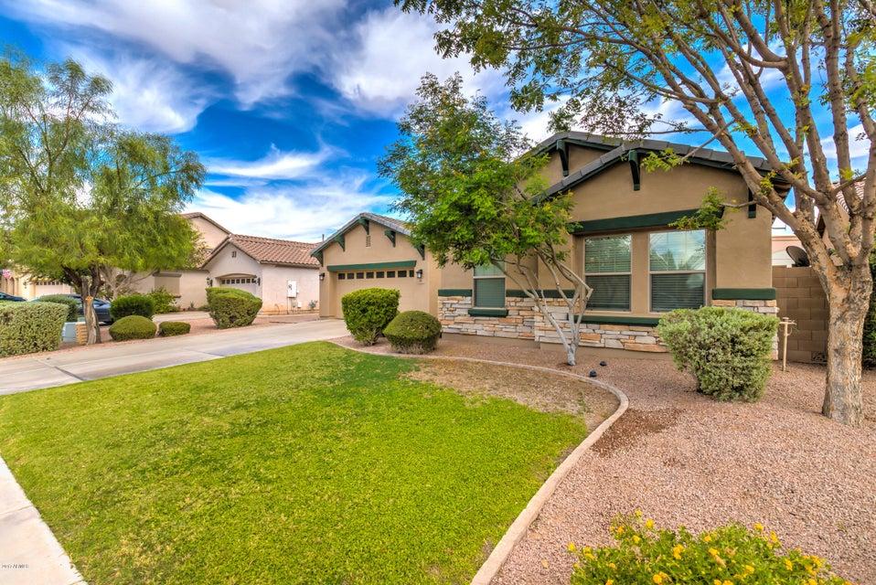 2585 S BUTTE Lane Gilbert, AZ 85295 - MLS #: 5667985