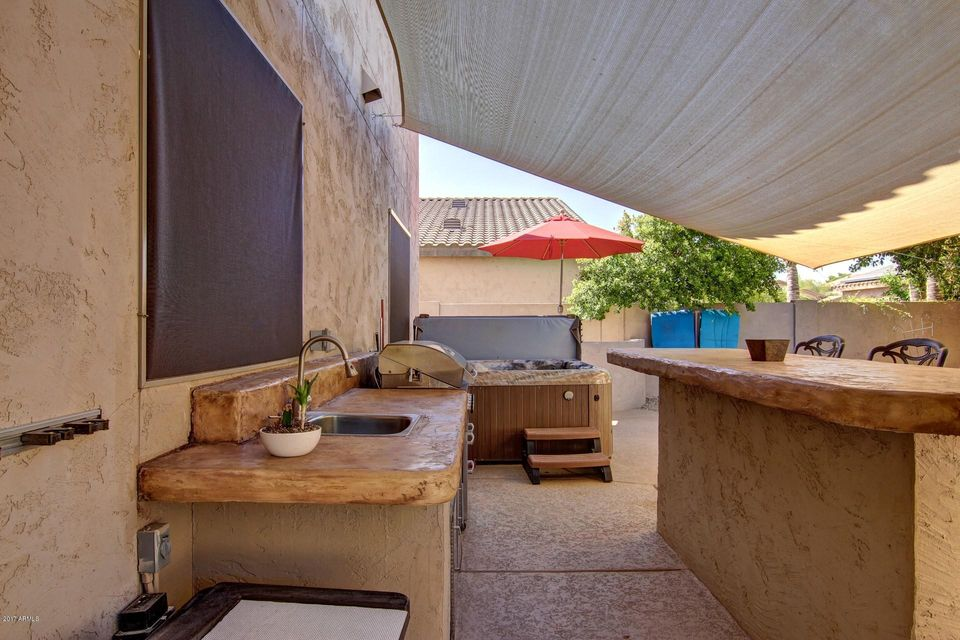 MLS 5667003 1646 E CULLUMBER Street, Gilbert, AZ 85234 Gilbert AZ Val Vista Lakes