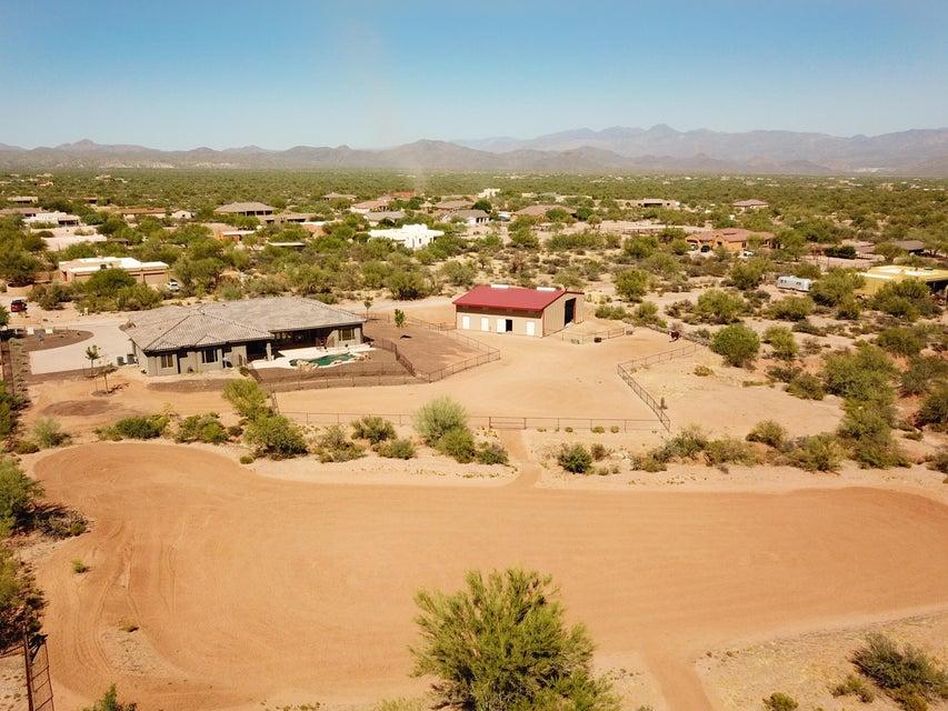15429 E Skinner Drive Scottsdale, AZ 85262 - MLS #: 5666335
