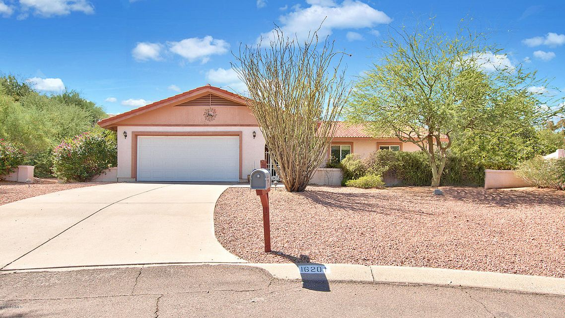 16201 E KEYMAR Drive Fountain Hills, AZ 85268 - MLS #: 5666410
