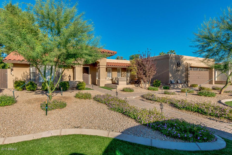 9225 N 82ND Street Scottsdale, AZ 85258 - MLS #: 5666751