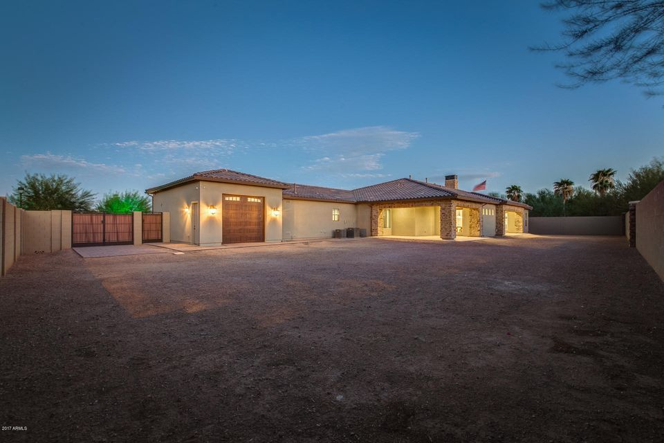MLS 5668221 13961 N 74th Lane, Peoria, AZ 85381 Peoria AZ Newly Built
