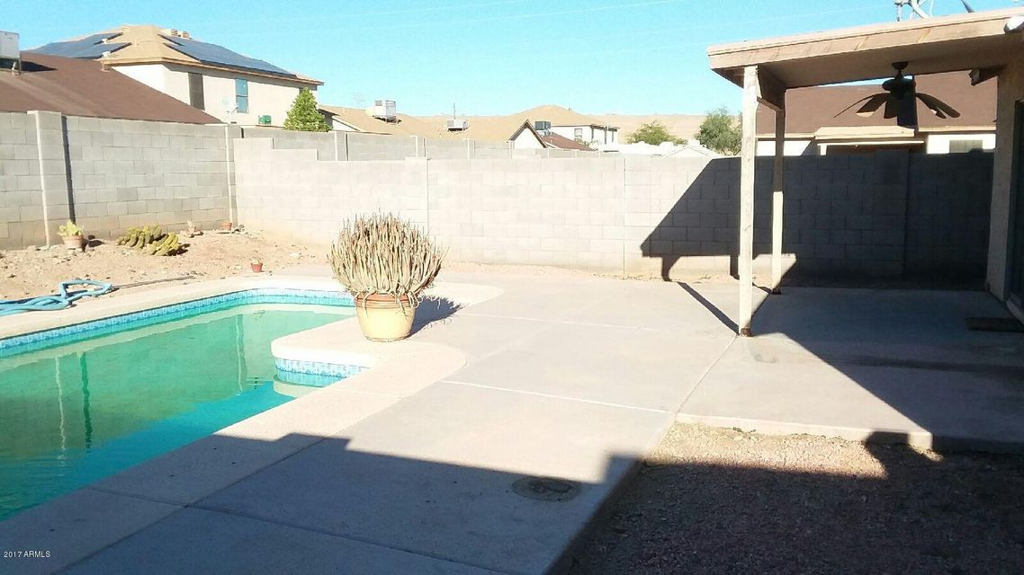 MLS 5666312 11526 W Larkspur Road, El Mirage, AZ 85335 El Mirage AZ Private Pool