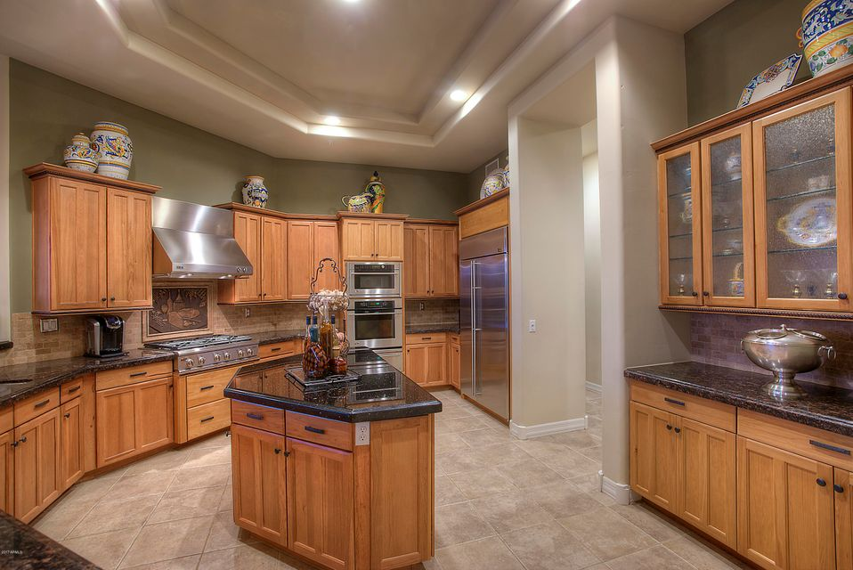 35345 N CANYON CREEK Court Carefree, AZ 85377 - MLS #: 5666659