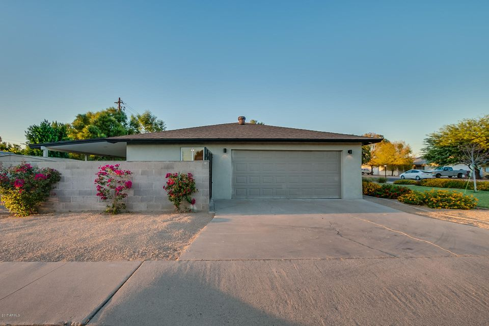 2302 N 80TH Place Scottsdale, AZ 85257 - MLS #: 5666706