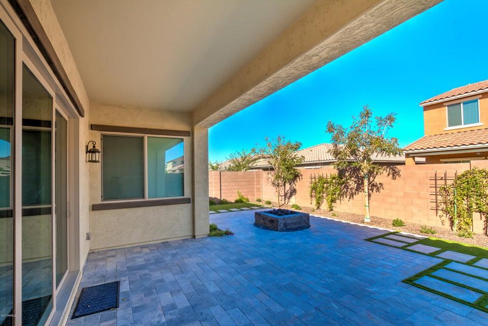 2636 E HAZELTINE Way Gilbert, AZ 85298 - MLS #: 5665532