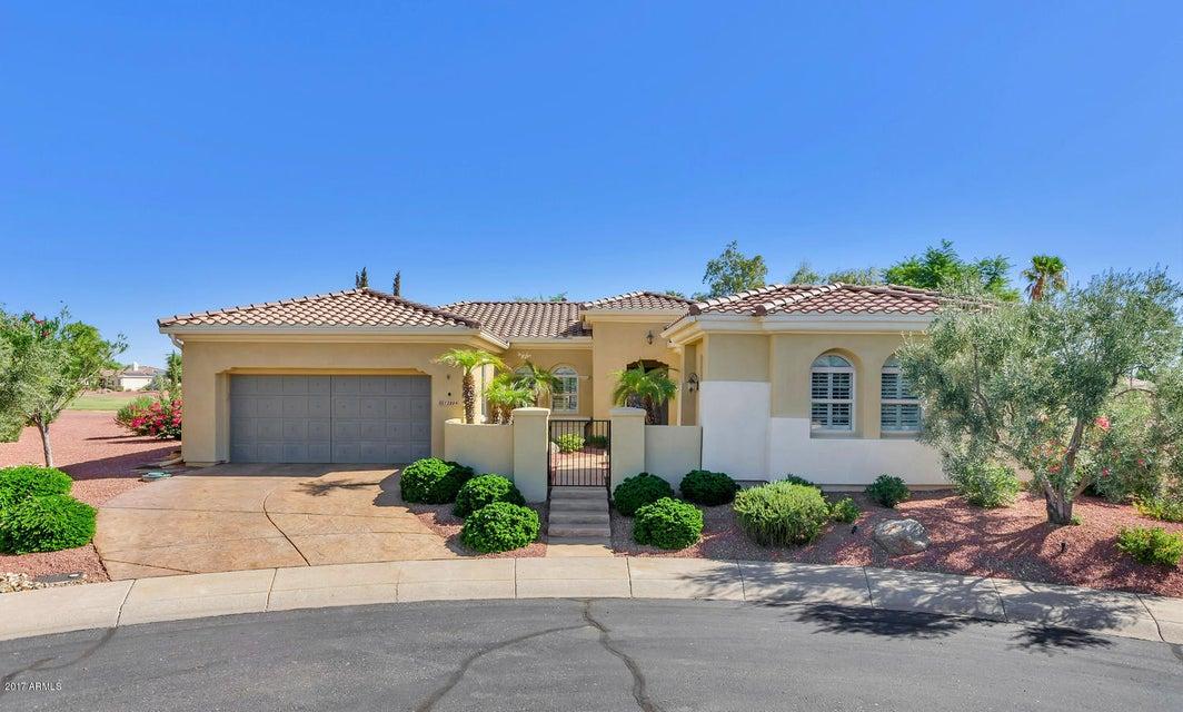 12804 W Santa Ynez Dr, Sun City West, AZ 85375