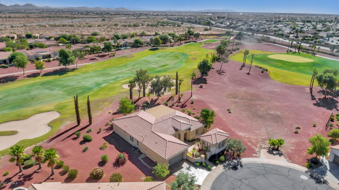 Photo of 12804 W SANTA YNEZ Drive, Sun City West, AZ 85375