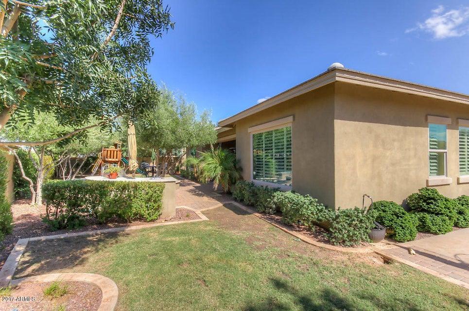 6703 S JACQUELINE Way Gilbert, AZ 85298 - MLS #: 5666801