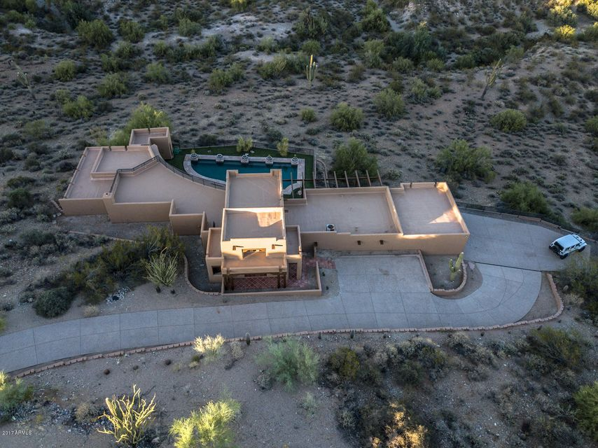 15810 E Centipede Drive Fountain Hills, AZ 85268 - MLS #: 5666721