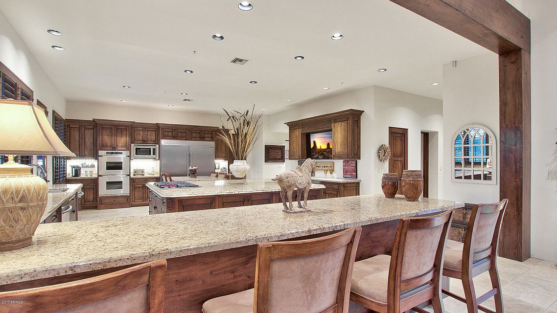 11121 E TAMARISK Way Scottsdale, AZ 85262 - MLS #: 5664291