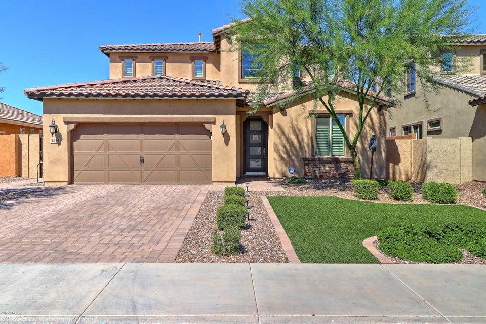 Photo of 3424 E PLUM Street, Gilbert, AZ 85298