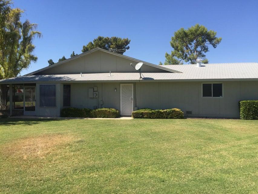 MLS 5667113 9871 W WILLOWBROOK Court, Sun City, AZ Sun City AZ Luxury