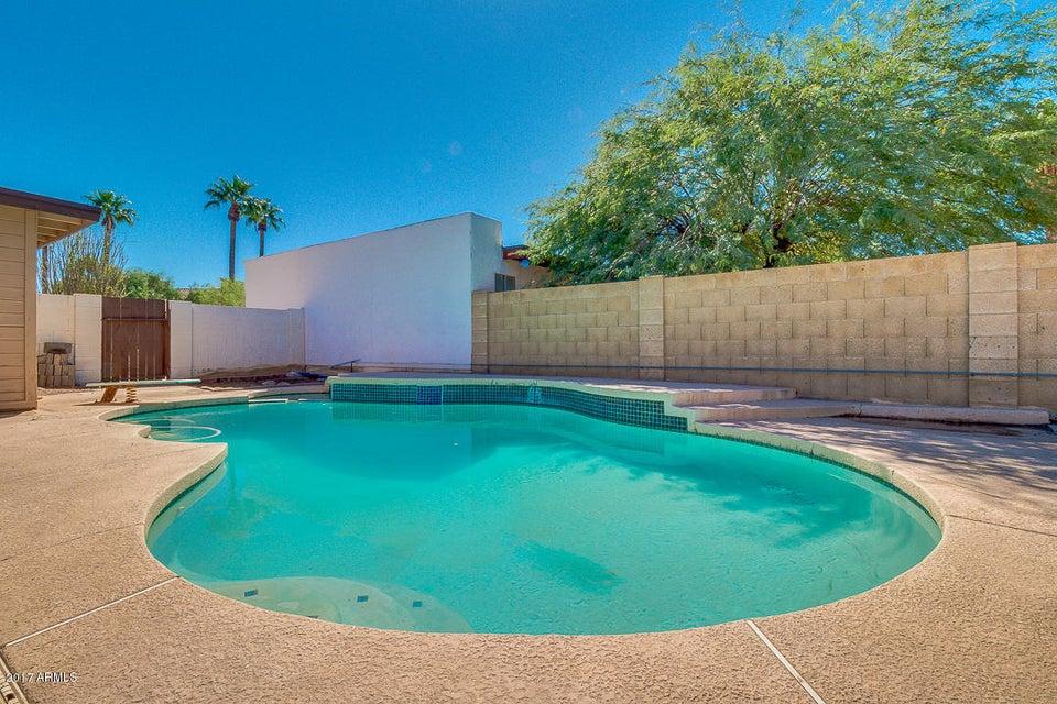 MLS 5667625 4906 S CALLE LOS CERROS Drive, Tempe, AZ Tempe AZ Private Pool