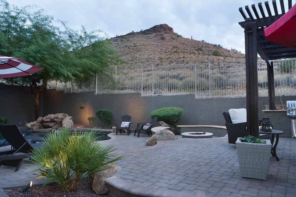 6117 W SPUR Drive Phoenix, AZ 85083 - MLS #: 5667201