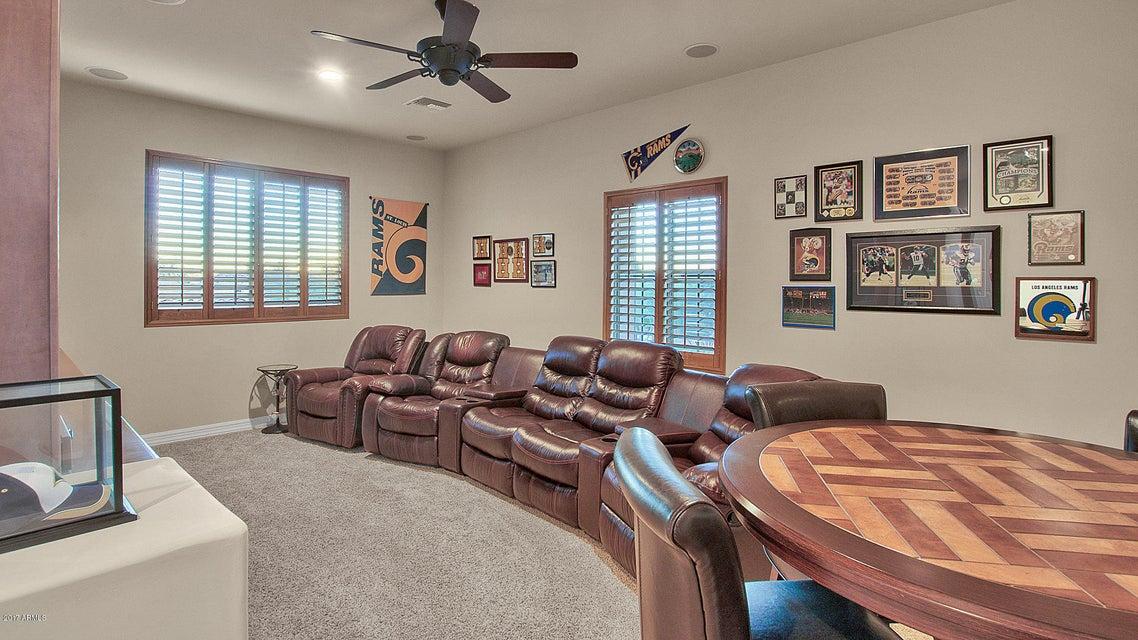 5319 E BAKER Drive Cave Creek, AZ 85331 - MLS #: 5667276