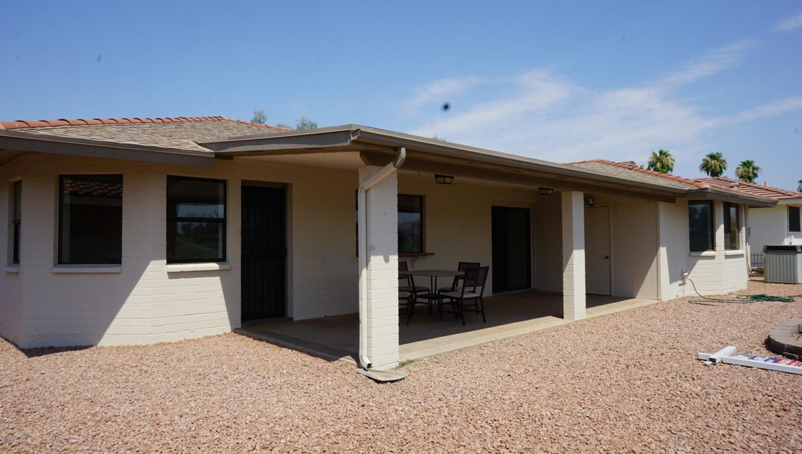 MLS 5667287 2331 S BUTTERCUP --, Mesa, AZ 85209 Mesa AZ Sunland Village East