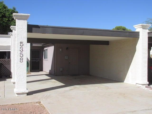 Photo of 5358 S COUNTRY CLUB Way, Tempe, AZ 85283