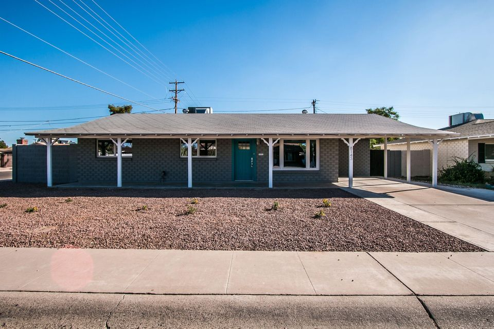 8143 E FAIRMOUNT Avenue Scottsdale, AZ 85251 - MLS #: 5667394