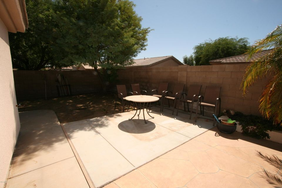 14465 W CORA Lane Goodyear, AZ 85395 - MLS #: 5667402