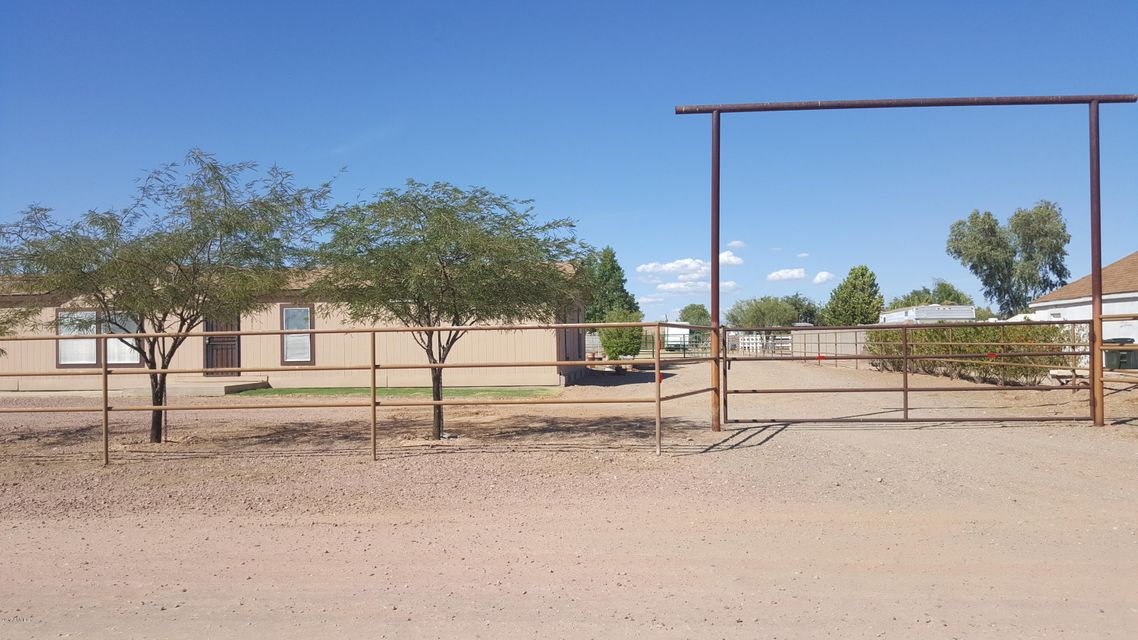 Horse Property For Sale In Surprise Az