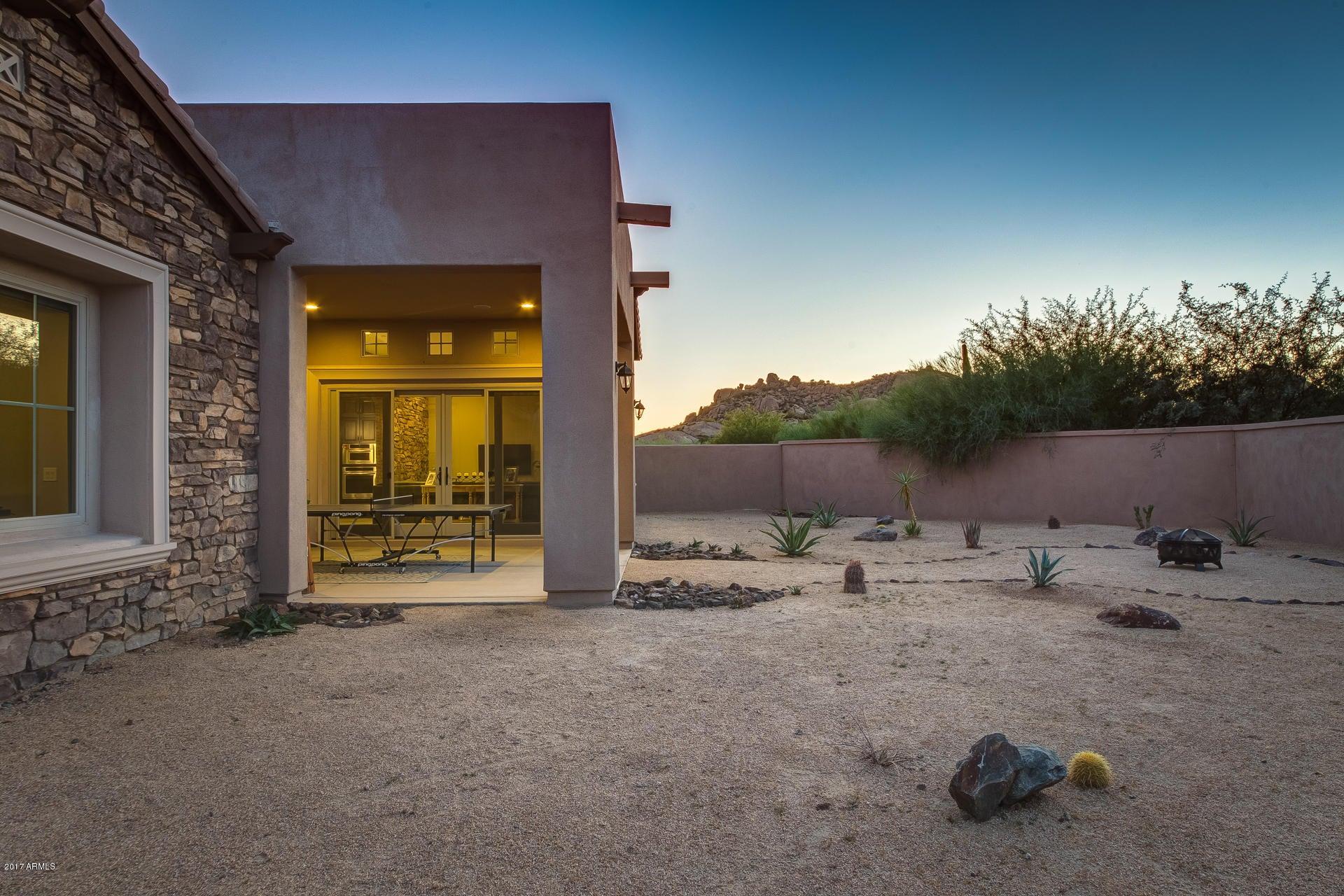 27768 N 110TH Place Scottsdale, AZ 85262 - MLS #: 5649004