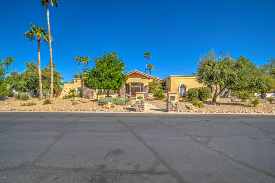 4340 E GOLD DUST Avenue Phoenix, AZ 85028 - MLS #: 5664764