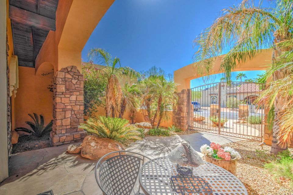 4340 E GOLD DUST Avenue Phoenix, AZ 85028 - MLS #: 5664764