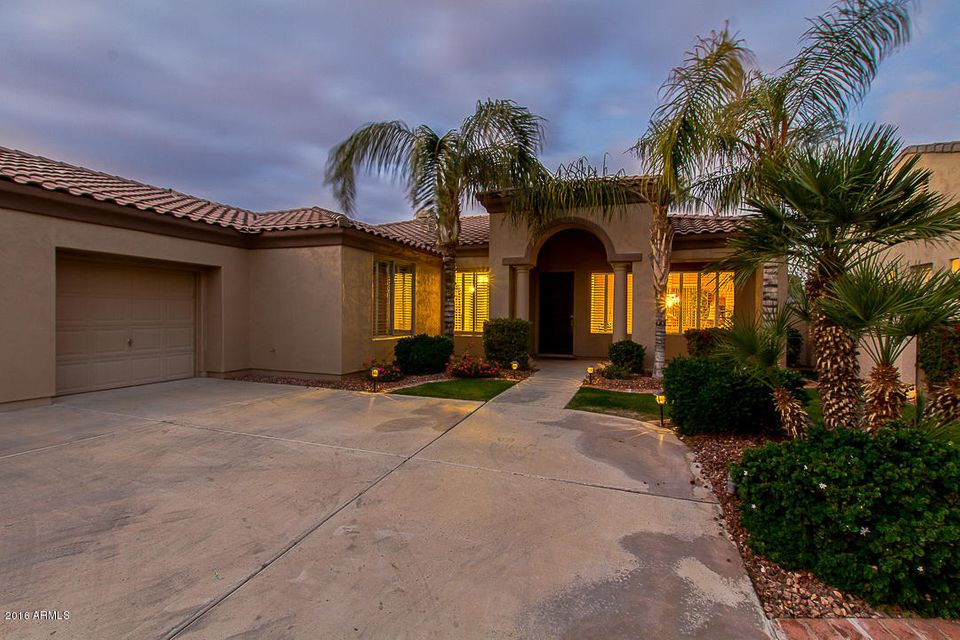 1750 W BARTLETT Way Chandler, AZ 85248 - MLS #: 5672545