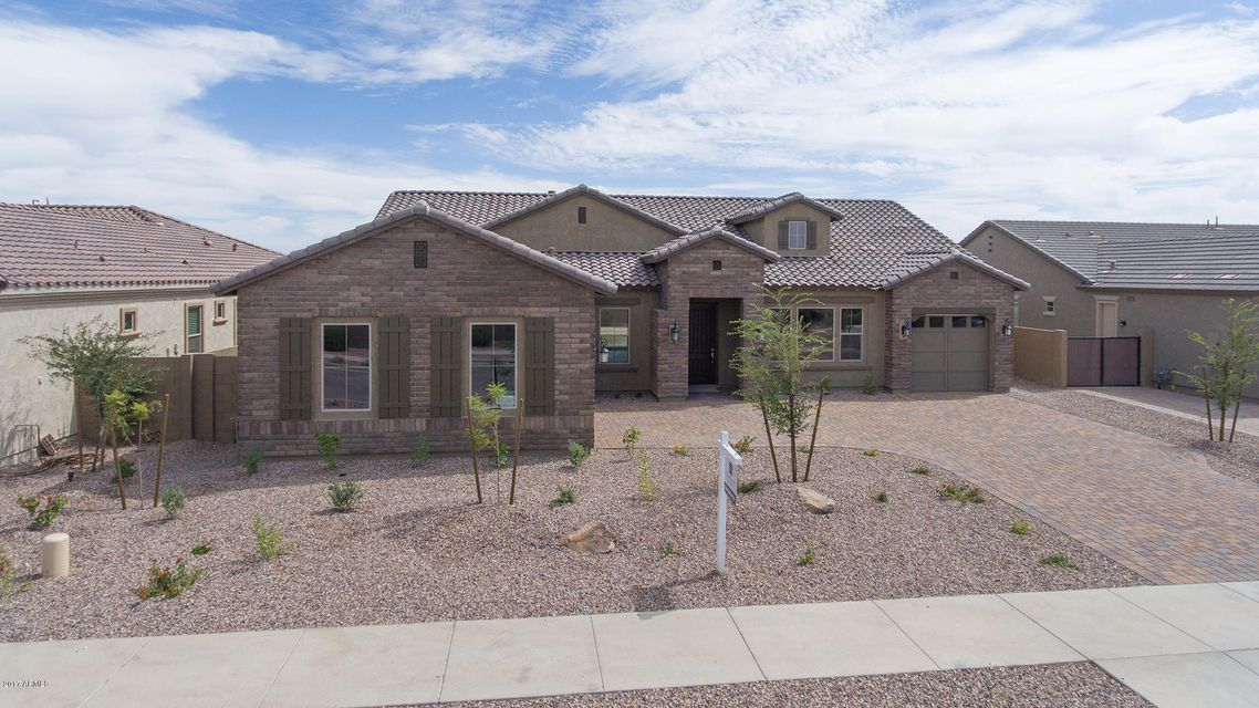 21719 S 223RD Street Queen Creek, AZ 85142 - MLS #: 5650101