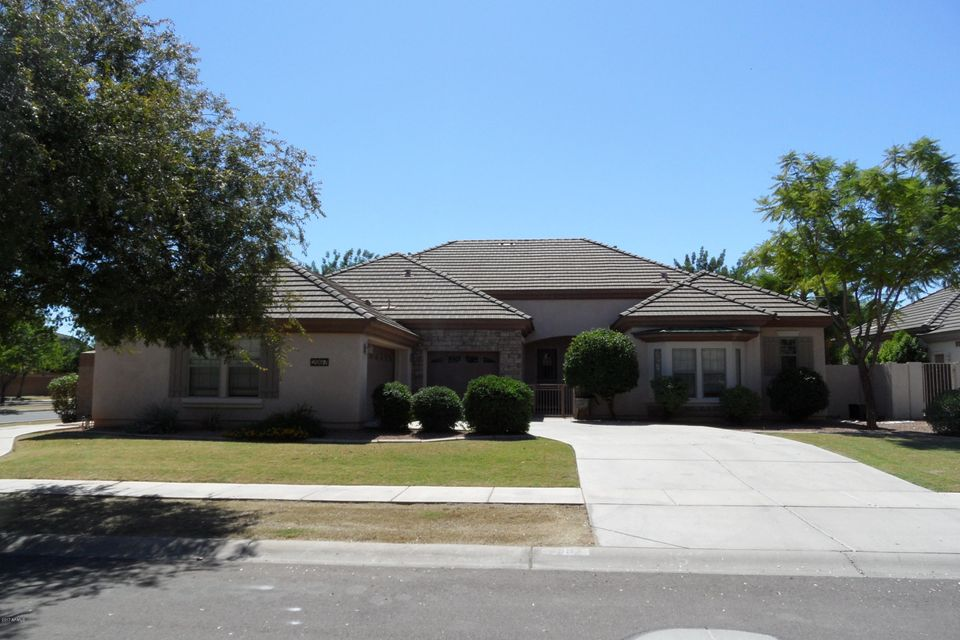 2997 E WASHINGTON Avenue Gilbert, AZ 85234 - MLS #: 5667035