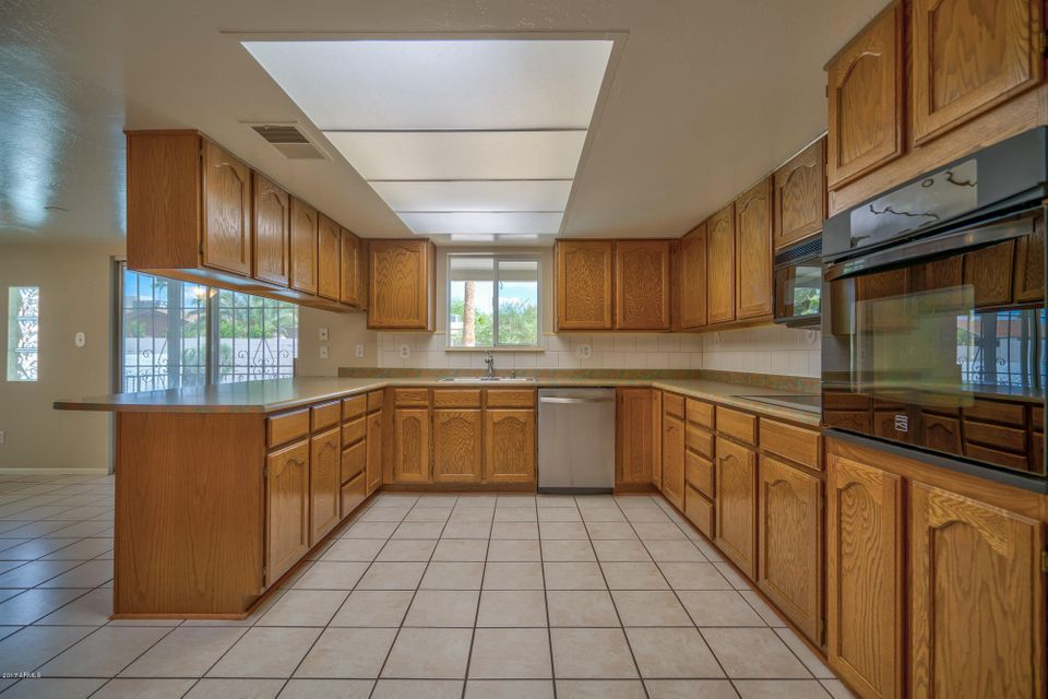 13801 N 56TH Place Scottsdale, AZ 85254 - MLS #: 5667706