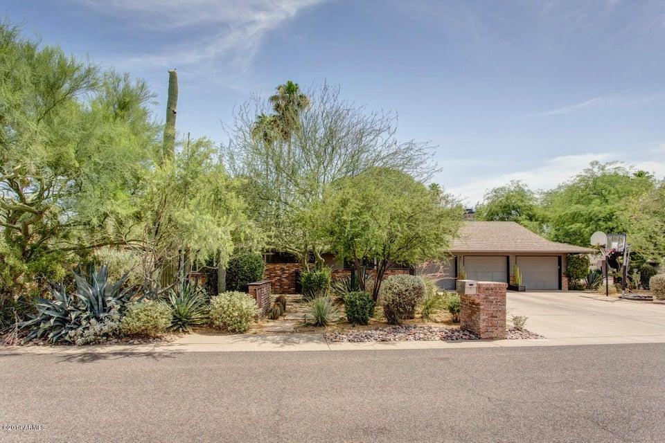 MLS 5667866 5846 E COCHISE Road, Paradise Valley, AZ Paradise Valley AZ Affordable