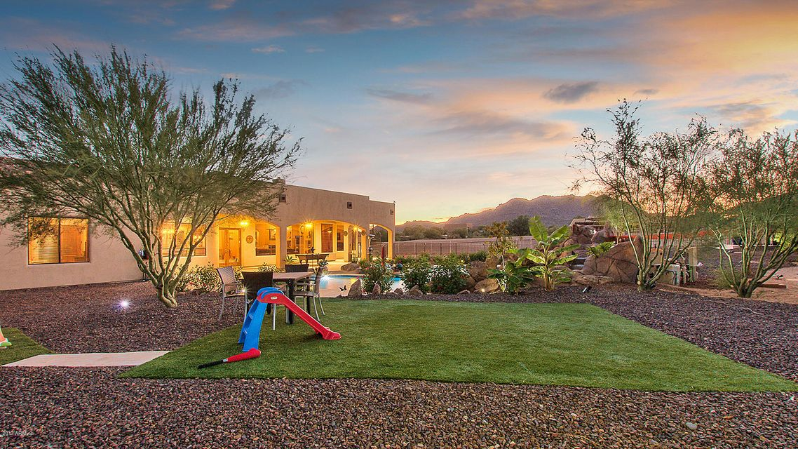 14030 E Smokehouse Trail Scottsdale, AZ 85262 - MLS #: 5663613
