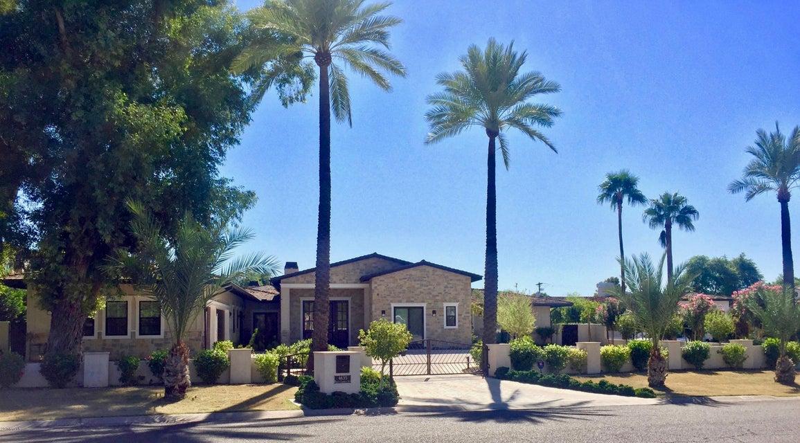 MLS 5667743 4635 N LAUNFAL Avenue, Phoenix, AZ 85018 Phoenix AZ Single-Story