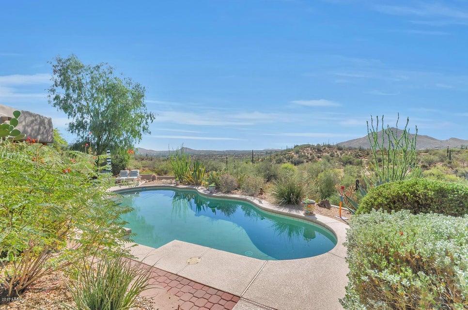 39838 N OLD STAGE Road Cave Creek, AZ 85331 - MLS #: 5667750