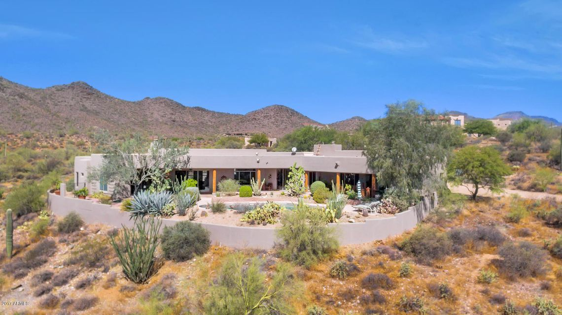 MLS 5667750 39838 N OLD STAGE Road, Cave Creek, AZ 85331 Cave Creek AZ Three Bedroom