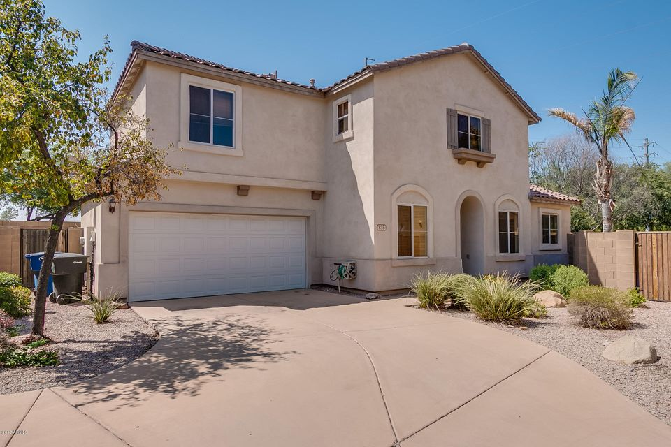 Photo of 615 E Los Arboles Place, Chandler, AZ 85225