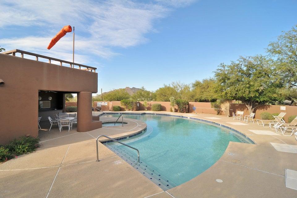 MLS 5669660 8502 E CAVE CREEK Road Unit 18, Carefree, AZ Carefree AZ Private Pool